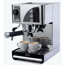 Рожковая кофемашина NEMOX CAFFEE FENICE