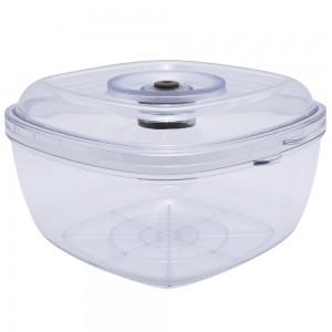 Вакуумные контейнеры для вакууматоров RawMID