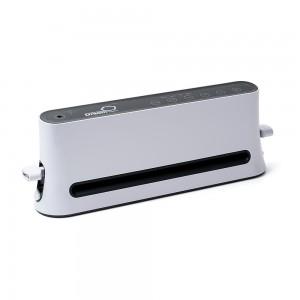 Вертикальный вакууматор RAWMID Dream Modern VDM-01 (для емкостей, сухих и влажных продуктов)