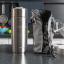 Турмалиновый стакан RAWMID Dream flask IDF-01 в спортивной сумке
