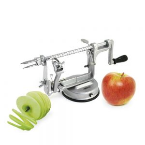 Яблокорезка Apple Peeler (на присоске)