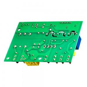 Плата управления (кнопочная) для соковыжималки Dream Modern JDM-80