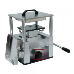 Кольцо-зажим для прессовой соковыжималки Dream Juicer Press JDP-01