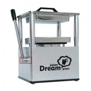 Опора для рычага для прессовой соковыжималки Dream Juicer Press