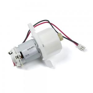 Мотор с редуктором для цитрусовой соковыжималки Rawmid Mini RMJ-01 (в сборе)