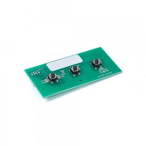 Плата управления (кнопочная) для маслопресса RAWMID Mini RMO-02