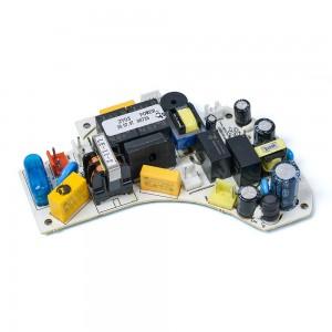 Плата силовая для маслопресса RAWMID Mini RMO-02