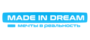 """Made in Dream"" Москва"