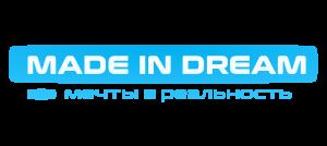 """""""Made in Dream"""" Москва"""