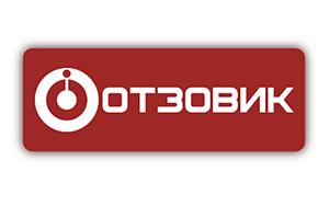 Лого Отзовик
