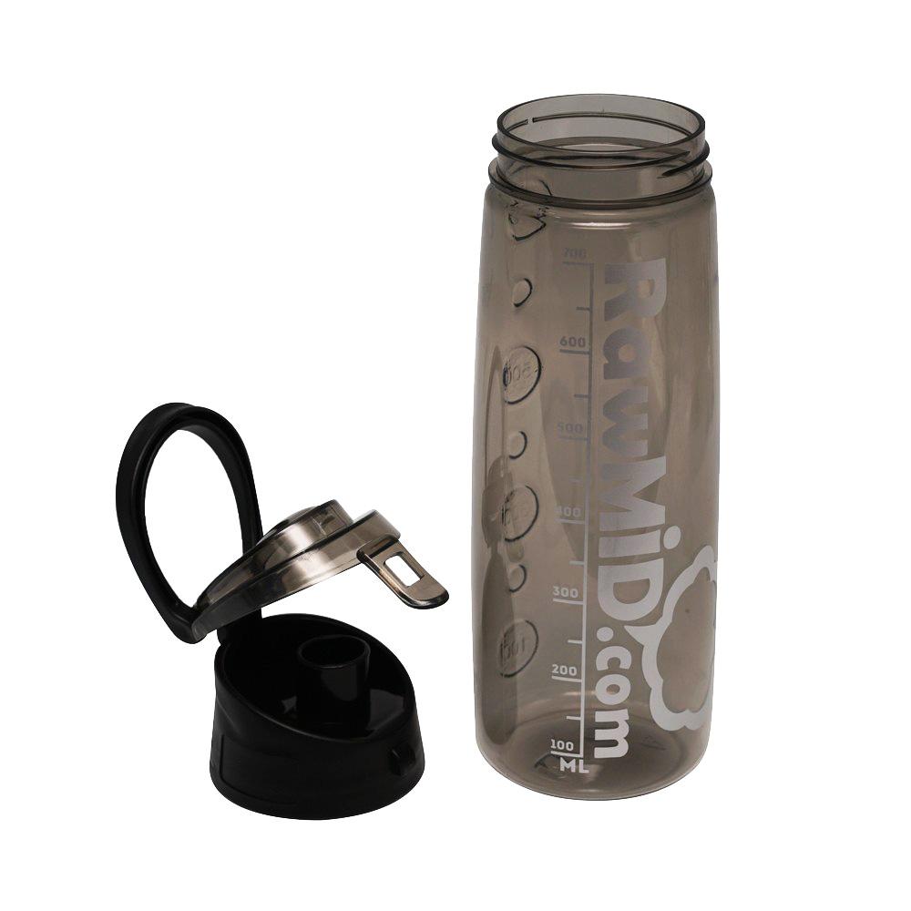 Спортивная бутылка из тритана RawMiD для смузи и напитков