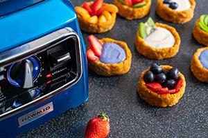Торт и пирожное в блендере RAWMID RVB-02