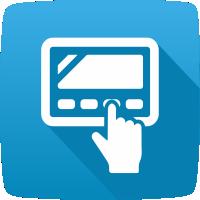 Электронное управление с 3 режимами