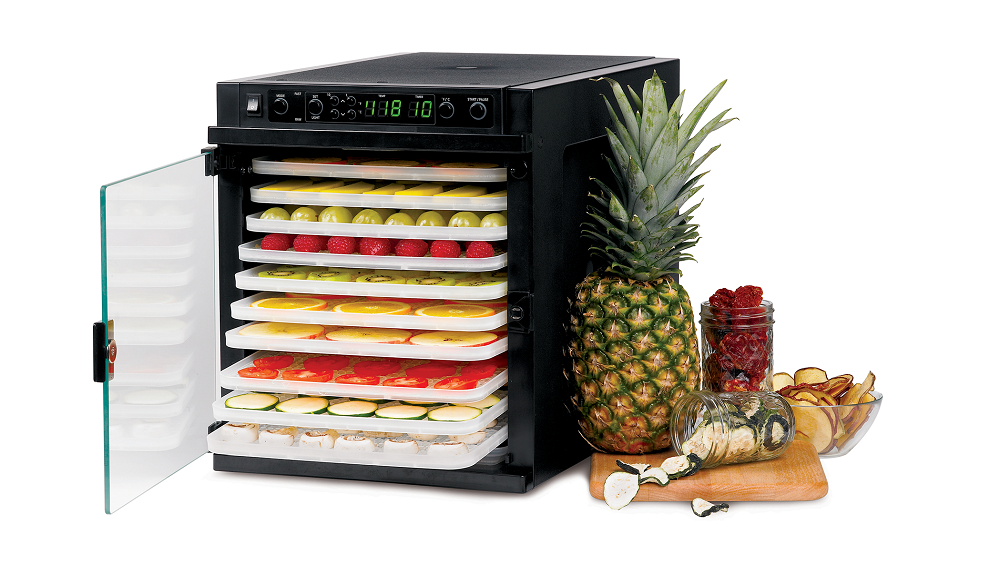 сушилка для кукурузы для год овощей фруктов Sedona Express SD-6280
