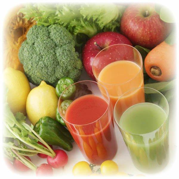 Dream Juicer подходит для яблок, гранатов, апельсинов и других овощей и фруктов