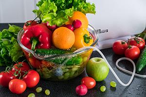 Озонирование воды и продуктов питания овощей фруктов