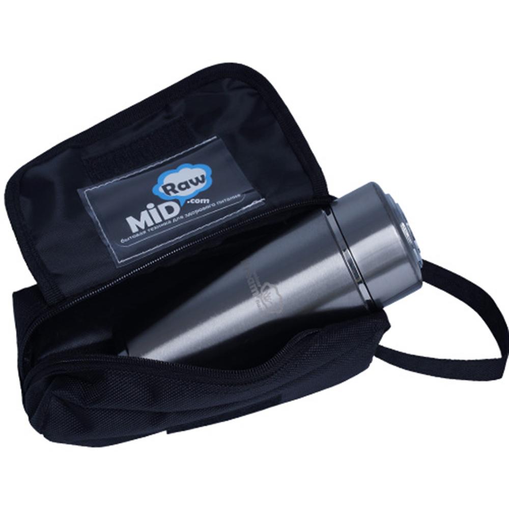 Ионизатор персональный Rawmid Dream flask IDF-01 в деловой сумке